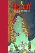 Big Guy and Rusty the Boy Robot HC (2015 Dark Horse) 1-1ST