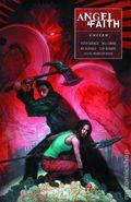 Angel and Faith TPB (2014 Dark Horse) Season 10 3-1ST