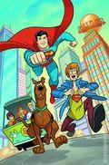 Scooby-Doo Team-Up TPB (2015 DC) 2-1ST