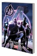 Avengers Time Runs Out TPB (2015 Marvel NOW) 1-1ST