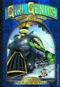 Girl Genius The Second Journey GN (2015 Airship Entertainment) 1-1ST
