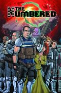 Numbered GN (2015 Arcana Studios) 1-1ST