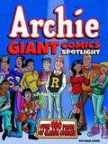 Archie Giant Comics Spotlight TPB (2015) 1-1ST