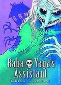 Baba Yaga's Assistant HC (2015 Candlewick Press) 1-1ST