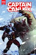 Captain Canuck 2015 (2015 Chapter House) 4A