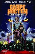 Carpe Noctem TPB (2015 Hashtag Comics) 1-1ST