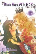 Black Rose Alice GN (2014 Viz Digest) 5-1ST
