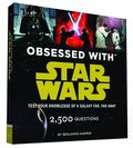 Obsessed with Star Wars SC (2015 Chronicle Books) 1-1ST