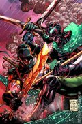Deathstroke (2014 DC 2nd Series) 10A