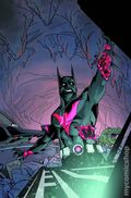 Batman Beyond (2015 5th Series) 4A