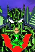 Batman Beyond (2015 5th Series) 4B