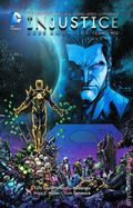 Injustice Gods Among Us Year Two TPB (2015 DC) 2-1ST