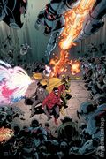Age of Ultron vs. Marvel Zombies (2015) 4