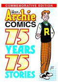 Best of Archie Comics: 75 Years, 75 Stories TPB (2015 Digest) 1-1ST