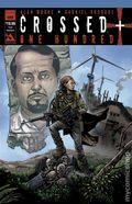 Crossed Plus One Hundred TPB (2015 Avatar Press) 1-1ST