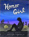 Honor Girl: A Graphic Memoir HC (2015 Candlewick Press) 1-1ST