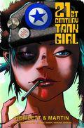 21st Century Tank Girl HC (2015 Titan Comics) 1-1ST
