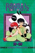 Ranma 1/2 TPB (2014 Viz) 2-in-1 Edition 19-20-1ST