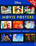 Disney Movie Posters: From Steamboat Willie to Inside Out HC (2015) 1-1ST