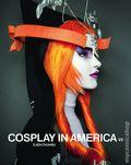 Cosplay in America HC (2012- Optik Nerve) 2-1ST
