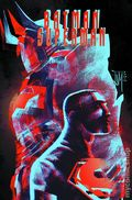 Batman Superman (2013 DC) 25A