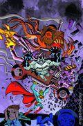 Batman Superman (2013 DC) 25B