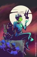 Catwoman (2011 4th Series) 45B