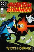 Phantom Stranger TPB (2015 DC) By Paul Kupperberg 1-1ST