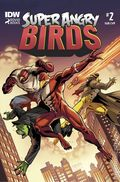 Angry Birds Super Angry Birds (2015 IDW) 2SUB