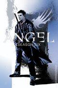 Angel TPB (2015 IDW) Season 6 1-1ST
