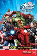 Avengers Assemble Season Two (2014) Marvel Universe 12