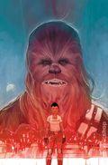 Chewbacca (2015 Marvel) Star Wars 1A