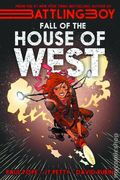Battling Boy Fall of the House of West GN (2015 First Second Books) 1-1ST