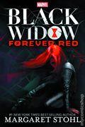 Black Widow Forever Red HC (2015 A Marvel Novel) 1-1ST