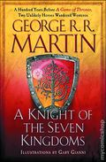 A Knight of the Seven Kingdoms HC (2015 Bantam Books) By George R.R. Martin 1-1ST