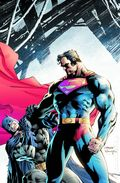 Batman vs. Superman TPB (2015 DC) The Greatest Battles 1-1ST