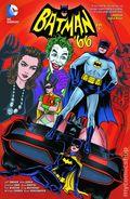 Batman '66 TPB (2014 DC) 3-1ST