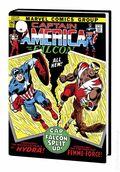 Captain America Omnibus HC (2011- Marvel) 2B-1ST