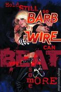 Barb Wire (2015 Dark Horse) 6