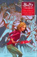 Buffy the Vampire Slayer TPB (2014 Dark Horse) Season 10 4-1ST