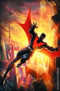 Batman Beyond (2015 5th Series) 7