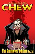 Chew HC (2010- Image) The Omnivore Edition 5-1ST