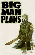 Big Man Plans TPB (2015 Image) 1-1ST