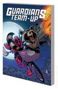 Guardians Team-Up TPB (2015 Marvel) 2-1ST