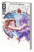 Jessica Jones Alias TPB (2015 Marvel MAX) 4-1ST