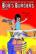 Bob's Burgers (2015 Dynamite) Volume 2 6B
