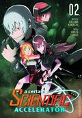 A Certain Scientific Accelerator GN (2015 Seven Seas Digest) 2-1ST
