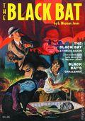 Black Bat SC (2015 Sanctum Books) Double Novel 2-1ST