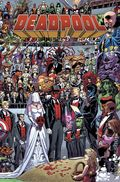 True Believers Wedding of Deadpool (2016) 1B-2ND