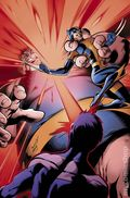 All New X-Men (2015 2nd Series) 4A